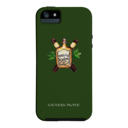 iPhone Case Bourbon